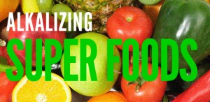alkaline-diet-super-foods
