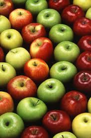 Apples to Apples: Back to Good Nutrition Basics.